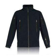 Рабочая куртка, черная