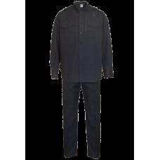 Костюм Рабочий (Куртка И Брюки) Для Специалистов Тип А