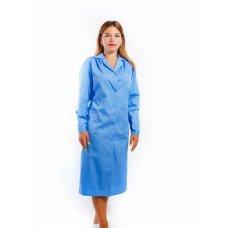 Медицинский халат Викторина