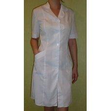 Медицинский халат Нарцис (3 цвета)