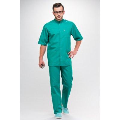 Мужской медицинский костюм Мод.43