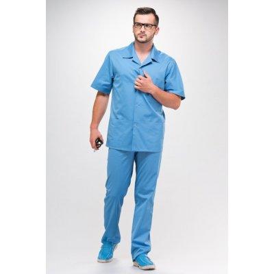 Мужской медицинский костюм Мод.45