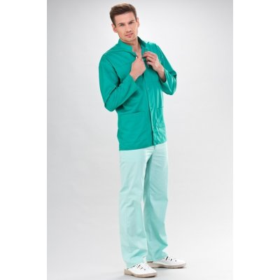 Мужской медицинский костюм Мод.54