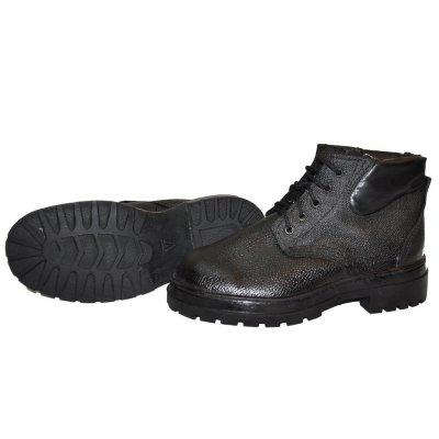 Ботинки ЮФТЬ-КИРЗА (клеепрошивные, МБС)