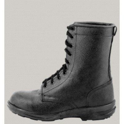 Ботинки  рабочие с высокими берцами (ПУП, кожа)