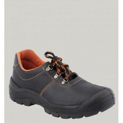 Полуботинки рабочие на шнуровке