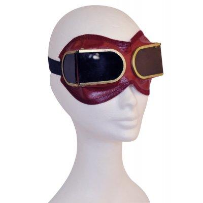 Очки с непрямой вентиляцией газосварщика 3Н 8-72Г