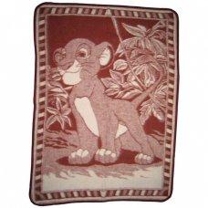 Одеяло н/у (50%) 100х140