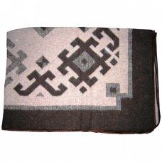 Одеяло жаккард (50%) 100х140