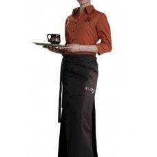 Блуза для официантов + фартук