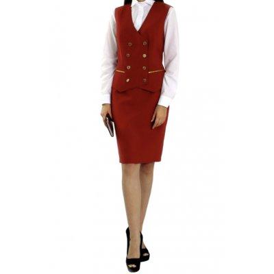 Платье для администратора службы приема