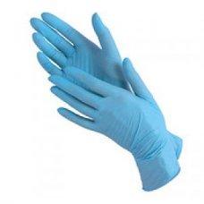 Перчатки медицинские нитриловые (50 пар в уп)