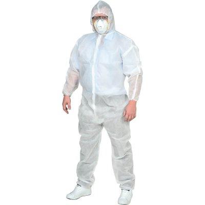 Комбинезон защитный BeSafe STANDARD (PP)