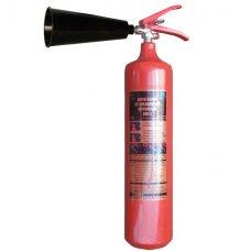 Огнетушитель углекислотный ввк-2,0 (оу-3)
