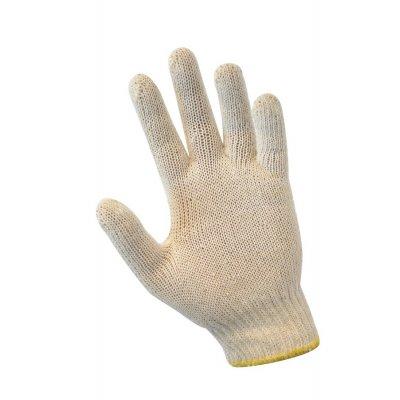 Перчатки трикотажные уплотненная (3 нити)