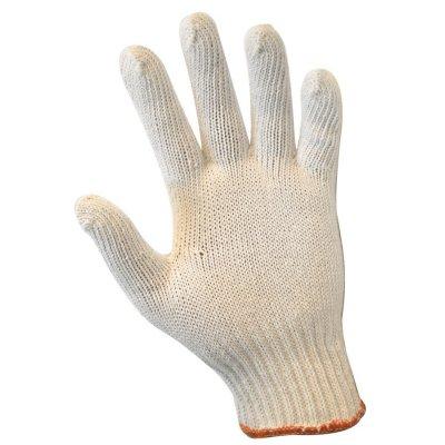 Перчатки трикотажные уплотненная (7 нитей)