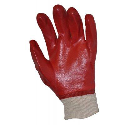 Перчатки Х/Б,покрытие ПВХ
