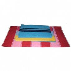 Полотенце махровое (50х90)