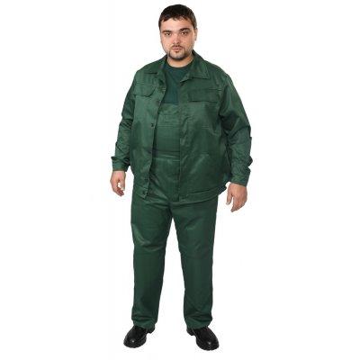 Полукомбинезон с курткой, ткань грета