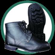 Демисезонная спецобувь (рабочая обувь)