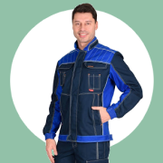 Рабочие куртки демисезонные и летние