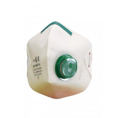 Респиратор Росток 3-ПК FFP1 с клапаном выдоха