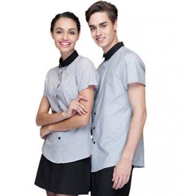 Рубашка официанта Кембридж