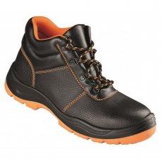 Ботинки кожаные мод.Forte S3