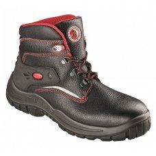 Ботинки кожаные мод. HUMMER S3