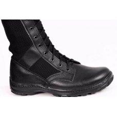"""Ботинки с высокими берцами """"МУСТАНГ 1"""""""