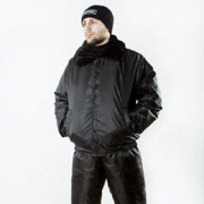 "Куртка зимняя ""Титан"""