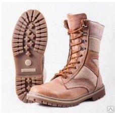 """Ботинки с высокими берцами """"ТАНКЕР 2"""""""