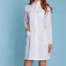 Медицинский халат Милиса