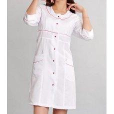 Медицинский халат Лиза