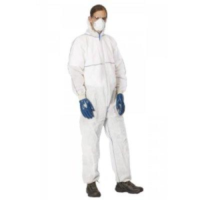Комбинезон защитный специальный Chemsafe SMS1