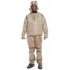 Защитный костюм Л-1 прорезиненный