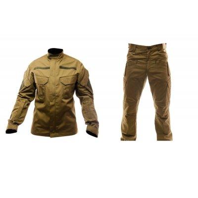 Тактический костюм ALFA TACTICAL Койот