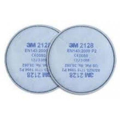 Противоаэразольный фильтр р2