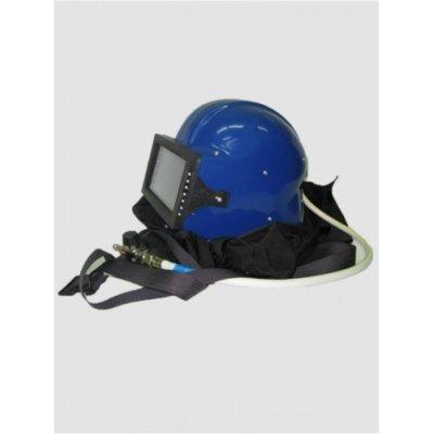 Шлем кивер - 1 пескоструйщика