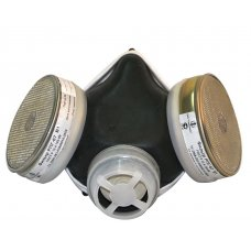 Респиратор газозащитный РПГ-67 марок В1