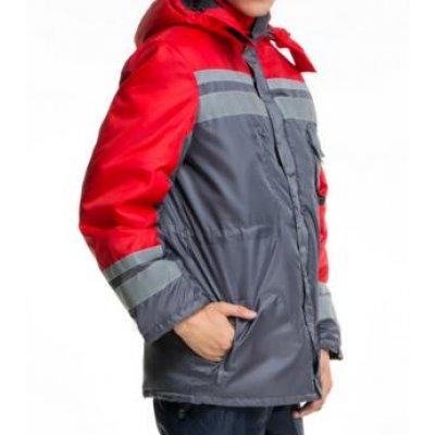 Куртка рабочая Сигнал-Люкс
