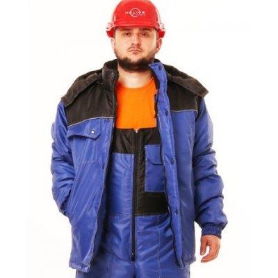 Куртка зимняя рабочая Профи