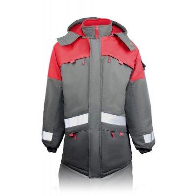 Куртка  рабочая утепленная Премиум-Люкс