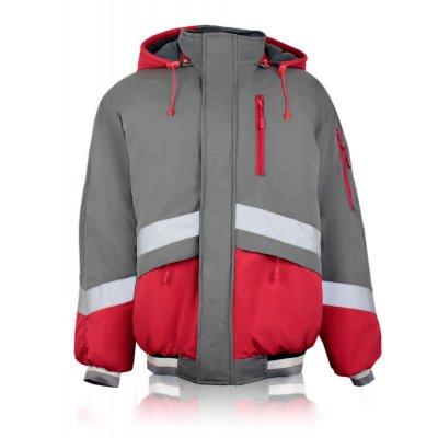 Куртка утепленная рабочая Премиум
