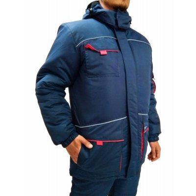 Куртка утепленная Евростиль